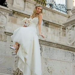 Dream Second Hand Wedding Dress, London