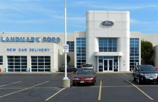 landmark ford car dealers springfield il yelp. Cars Review. Best American Auto & Cars Review