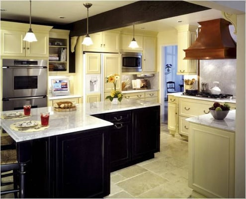 Award Winning Kitchen Design In Orange County CA Best Orange County Kitchen