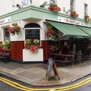 The Charles Lamb Pub, Londres, London, UK