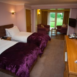 Borrowdale Gates Country House Hotel, Keswick, Cumbria