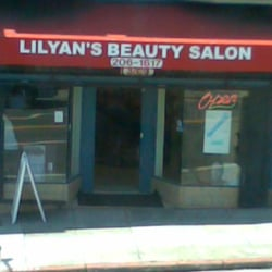 Lilyan's Beauty Salon