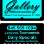 Gallery Billiards and Bar