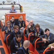 London RIB Voyages, London