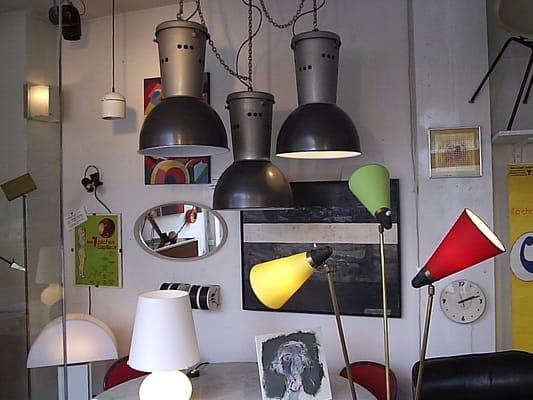 design vintage vue d 39 ensemble d co de choix yelp. Black Bedroom Furniture Sets. Home Design Ideas