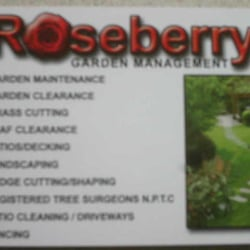 Roseberry Garden Management, Tadworth, Surrey