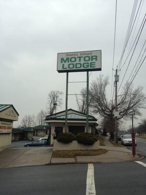 Staten Island Motor Lodge Hotels Staten Island Ny Yelp