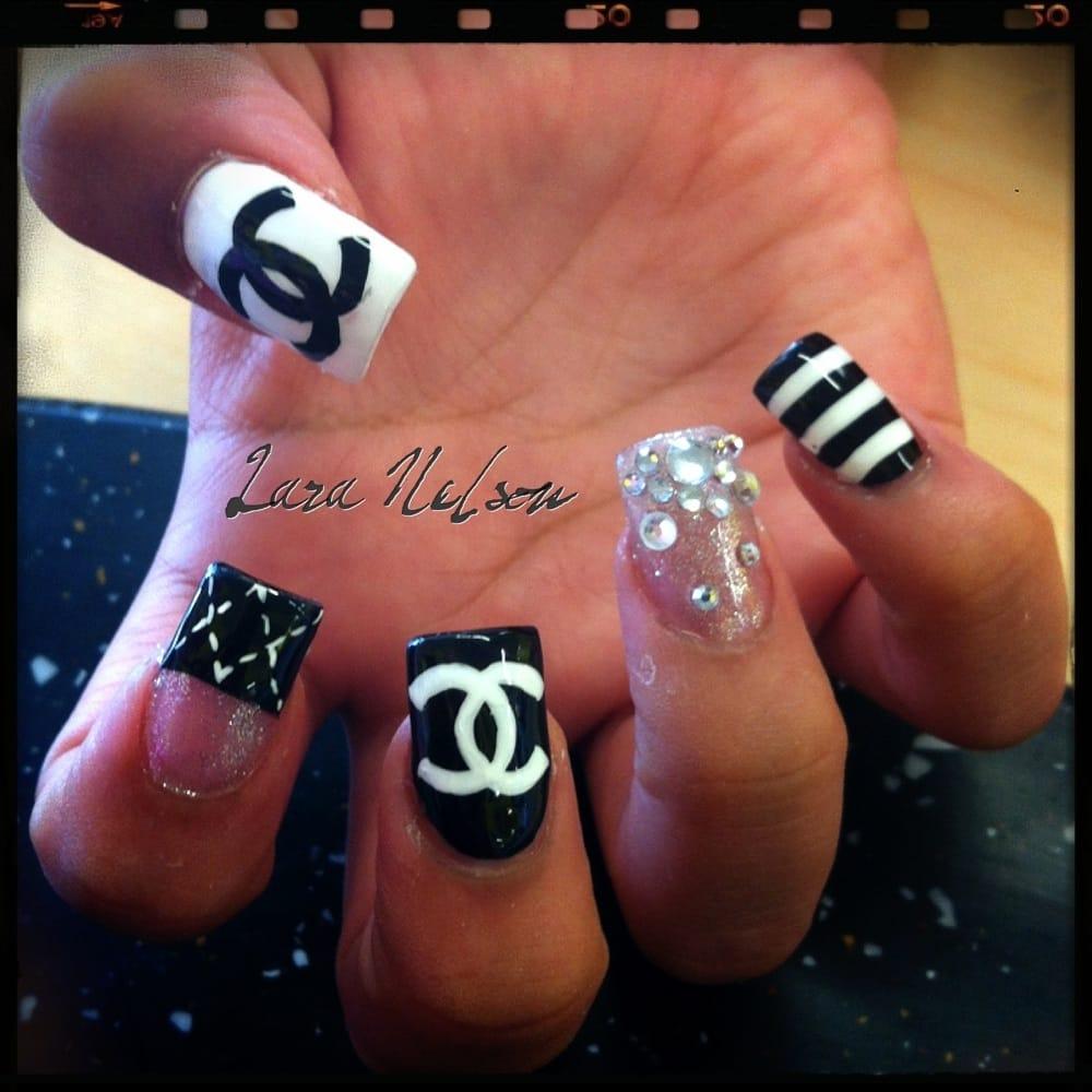 Nails Tumblr | Joy Studio Design Gallery - Best Design