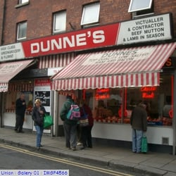 Dunnes Butchers, Dublin