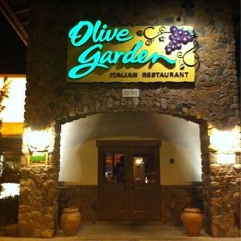 Olive Garden Italian Restaurant Italian Panama City