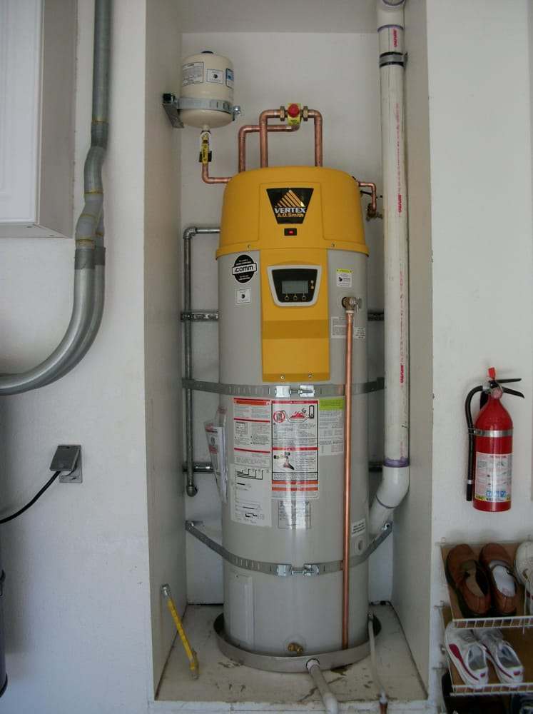 a o smith vertex water heater hot water recirculation. Black Bedroom Furniture Sets. Home Design Ideas