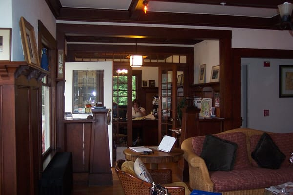 Lovely Craftsman Style Living Room Yelp