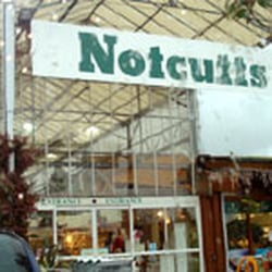 Notcutts Garden Centre, Maidstone, Kent, UK