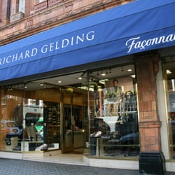 Richard Gelding, North Audley Street