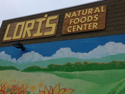 Loris Natural Food Center