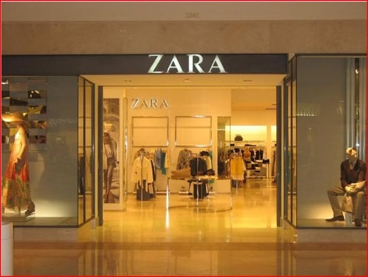 zara retail the speed of fashion Zara has resisted the industry-wide trend towards transferring fast fashion production to low-cos ----- zara (retailer) zara (spanish: [ˈθaɾa]) is a spanish clothing and accessories retailer based in arteixo, galicia, and founded in 1975 by amancio ortega and rosalía mera.