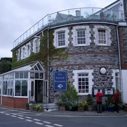 The Seafood Restaurant, Padstow, Cornwall