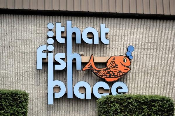That fish place that pet place pet stores lancaster for That fish place lancaster pa