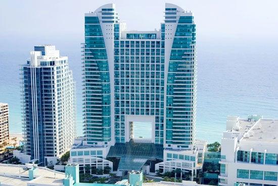 Westin Resort And Spa Hollywood Florida
