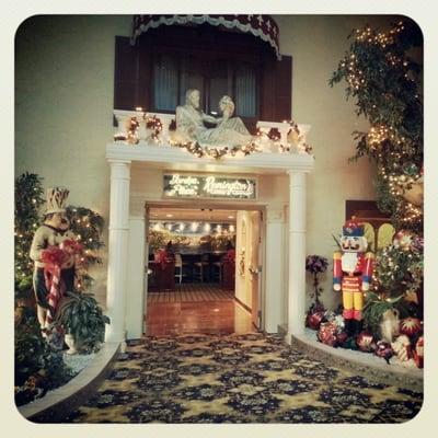 Salvatore S Garden Place Hotel Williamsville Ny Usa Yelp