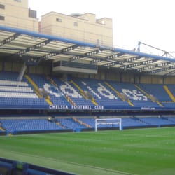 Chelsea Football Club, London