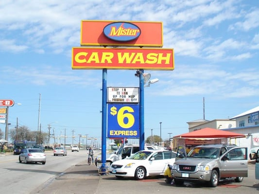 All Day Car Wash Near Me