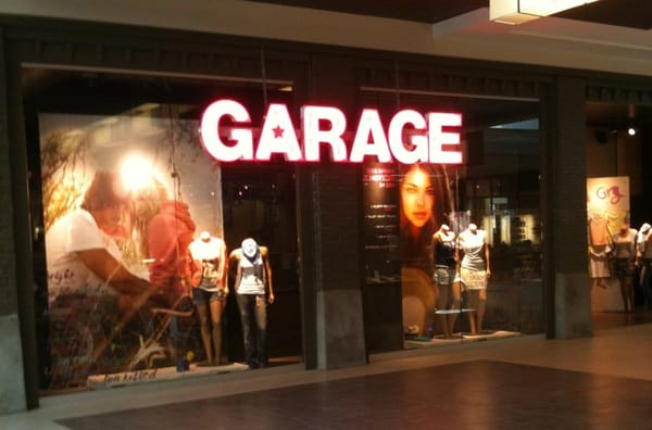 The official blog of Garage Clothing. Begin typing your search above and press return to search. Press Esc to cancel.