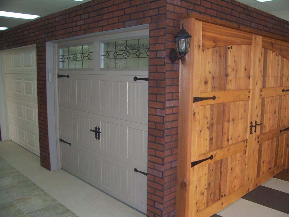 Plano Overhead Garage Door - Plano, TX