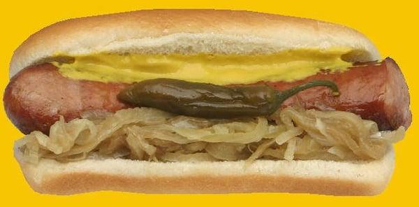 sausage jewtown chicago