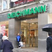 Deichmann Shoes, Glasgow