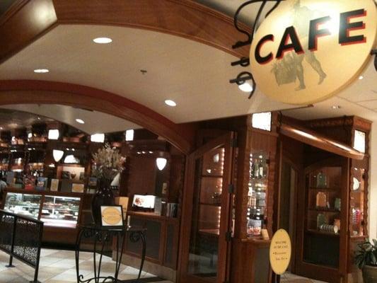 Cafe Nordstrom: Photos