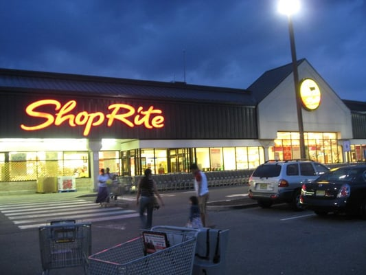 Shoprite of linden grocery nj united states
