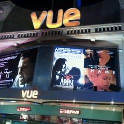 Vue Leicester Square, London