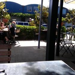 Zinc Cafe Solana Beach Ca
