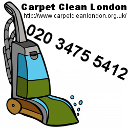 Carpet Clean London, London