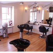 Friseursalon in Heide