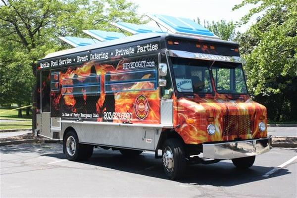 firedog food truck new haven ct yelp. Black Bedroom Furniture Sets. Home Design Ideas