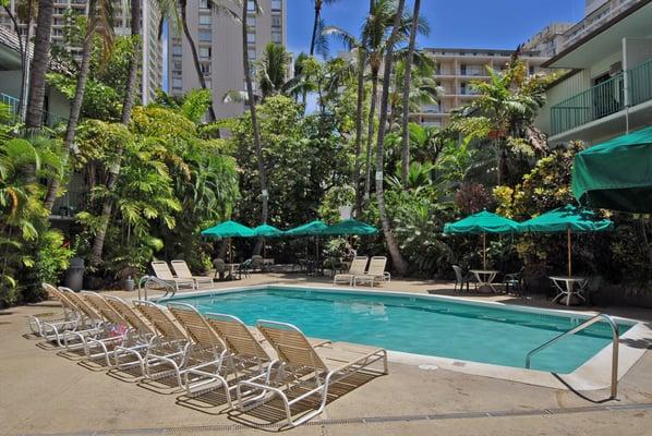 White Sands Hotel Waikiki Phone Number