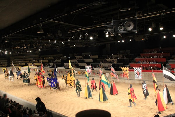 Medieval times coupons toronto 2018