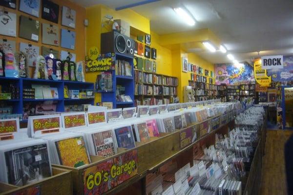 Shake It Records Music Dvds Northside Cincinnati