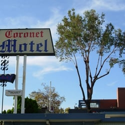 Coronet motel palo alto ca stany zjednoczone yelp for Stanford motor inn palo alto