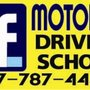 Motor-ed School of Motoring
