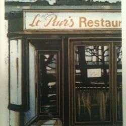Brasserie Le Paris, Berlin