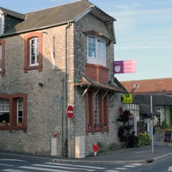 L'Auberge Normande, Carentan, Manche, France