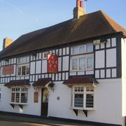 The Six Bells Inn & Restaurant, Gravesend, Kent, UK