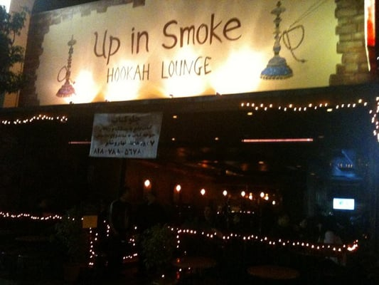 up in smoke hookah lounge sherman oaks california New cigar lounge in brea, california sherman oaks cigar lounge underground smoke shop hookah bar & cigar lounge.