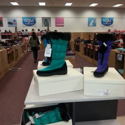 Mjm Designer Shoes, South Plainfield, NJ by Yolanda B