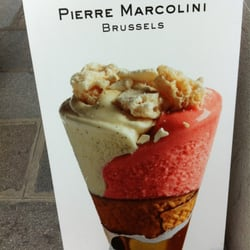 Pierre Marcolini, Paris