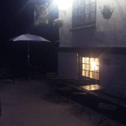 The Three Horseshoes, Hertfordshire