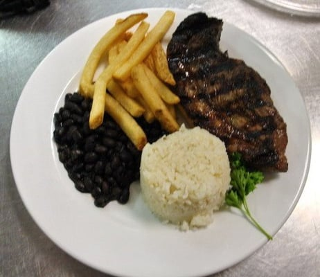 Authentic brazilian food yelp for Authentic brazilian cuisine